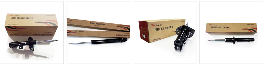 CARNIX Shock Absorber