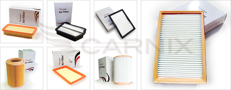 CARNIX Air Filters for Passenger Vehicles